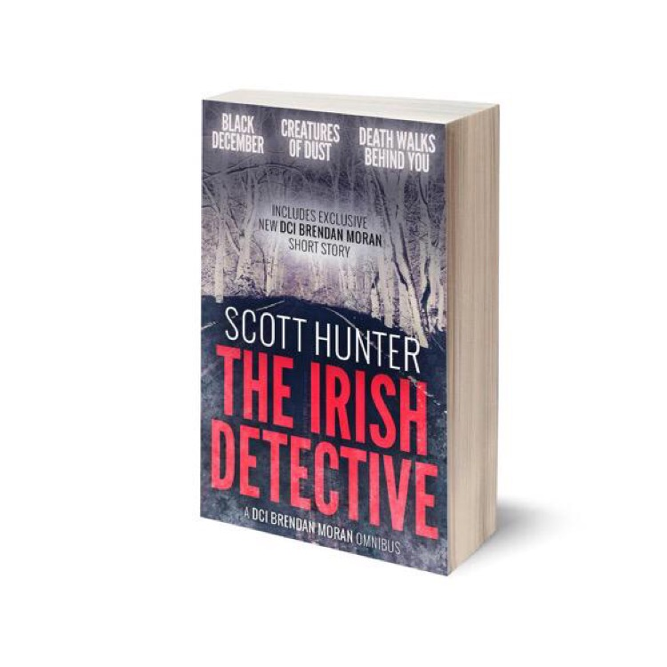 The Irish Detective